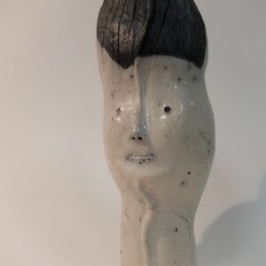 De Bosmin; keramiek, raku